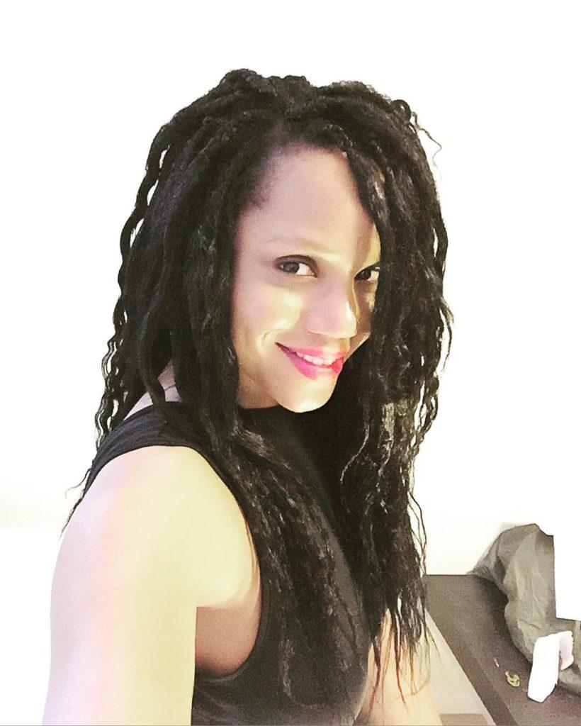 Maheeda shares more Racy Photos on Instagram