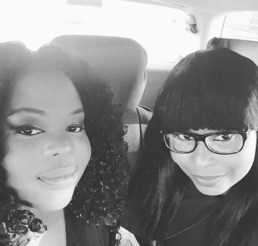 Nollywood actress Sola Sobowale shares adorable Photos of her Twin Daughter has they turned a year older