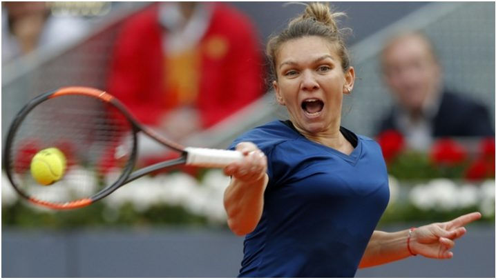 Simona Halep Wins Madrid Open 2017