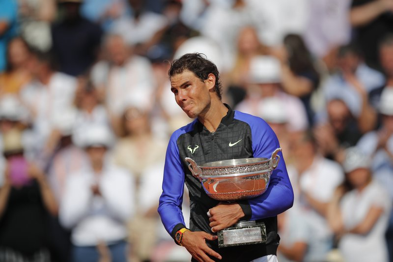 Rafael Nadal has withdrawn from the Queen's Club tournament,says his body needs Rest