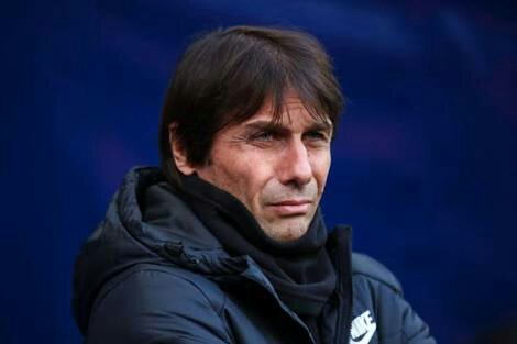 I'm not stupid' - Conte responds to 'crime against football' jibe