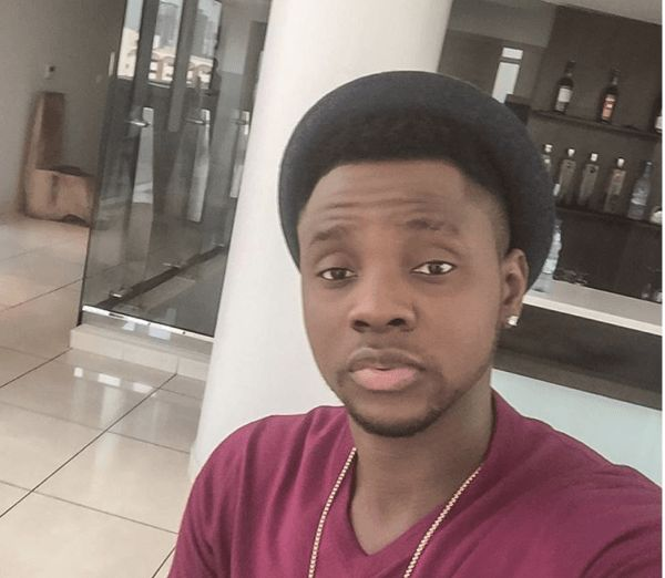 Never Trust Me With Your Girlfriend - Kiss Daniel