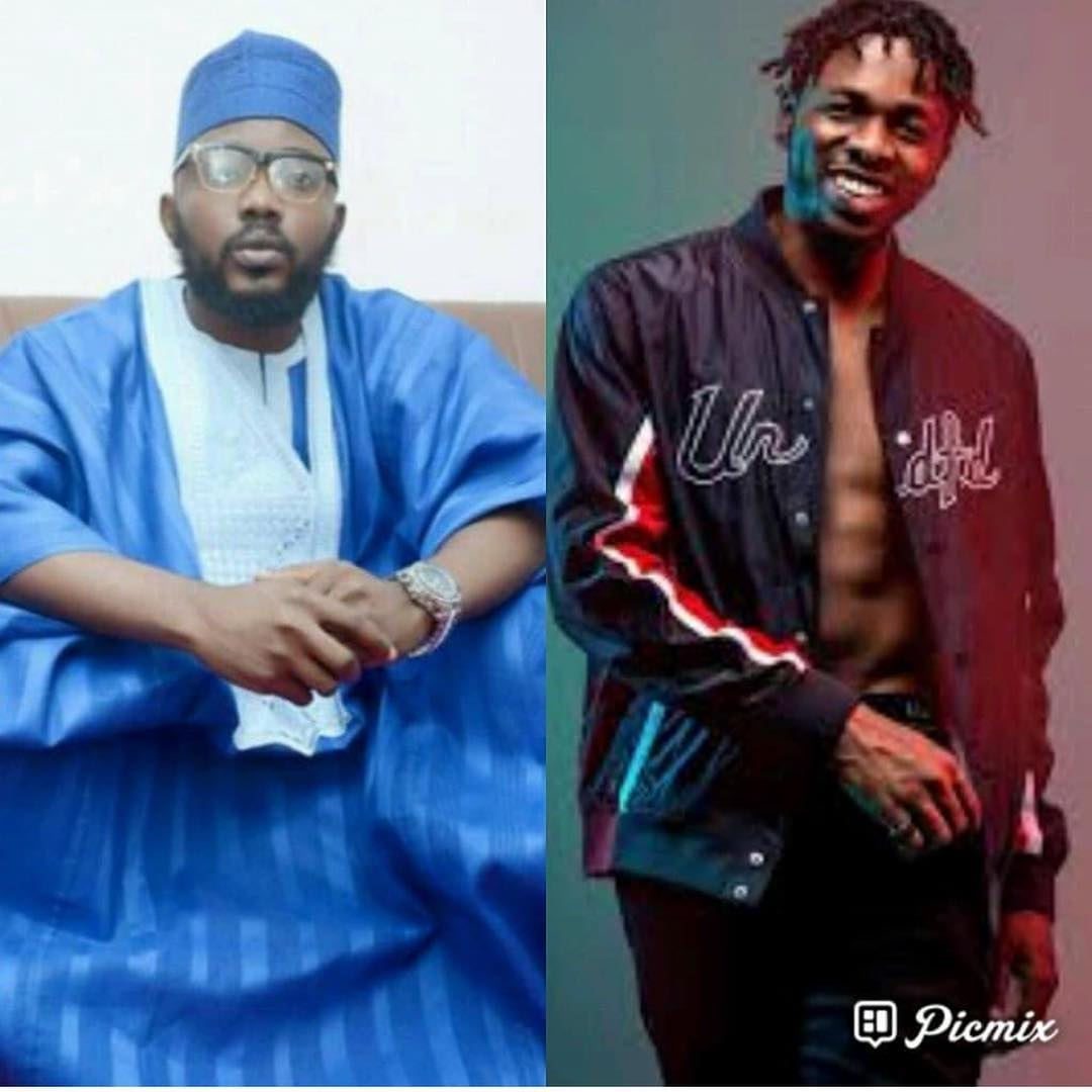 Eric Many to Runtown: Stop flaunting fake collaborations on social media