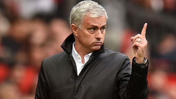 Jose Mourinho Accepts A 12-Month Prison Sentence For Tax Fraud