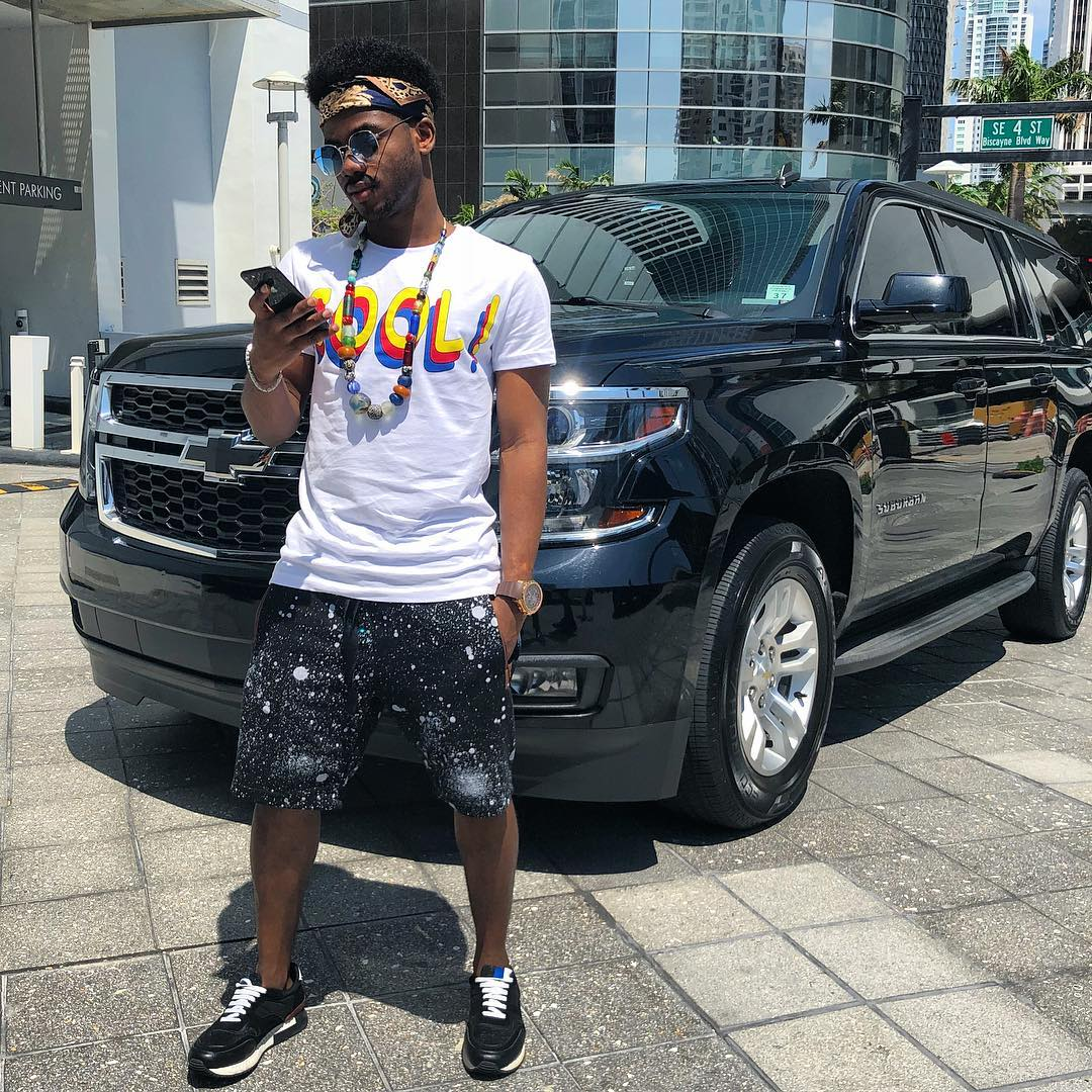 How Korede Bello paid for his Distinction results from Nigerian Institute Of Journalism