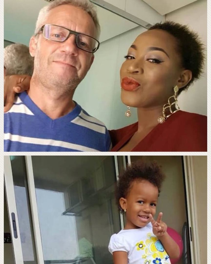 Police release report on murder of Nigerian singer allegedly by Danish husband