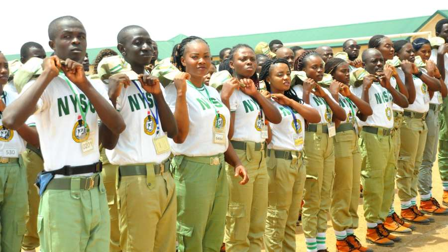 NYSC members now to be posted to farms – Coordinator