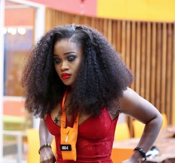 Cee-C explains why she brought trouble into the house as she bags endorsement deal