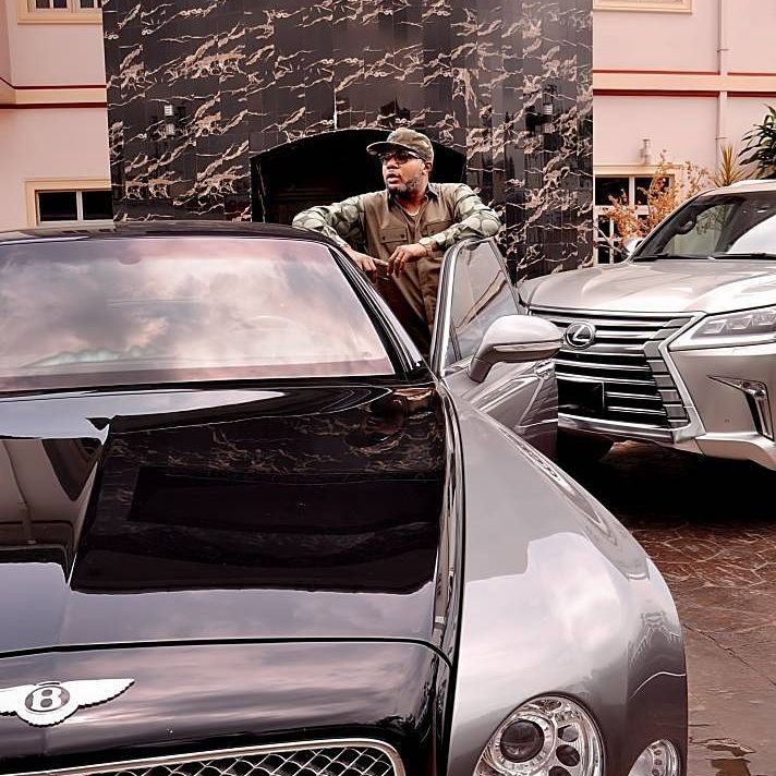 Customs Impounds E-Money's 10 Luxury Vehicles Over N6m Import Duty