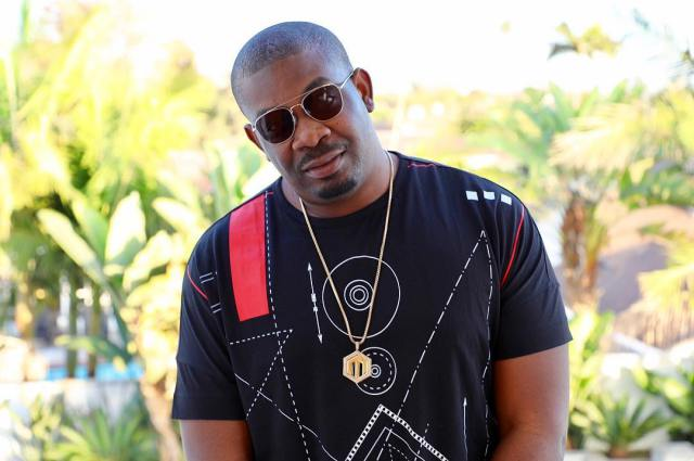 """Nigerian Music Industry Needs More Songwriters Than Artistes"" – Don Jazzy"