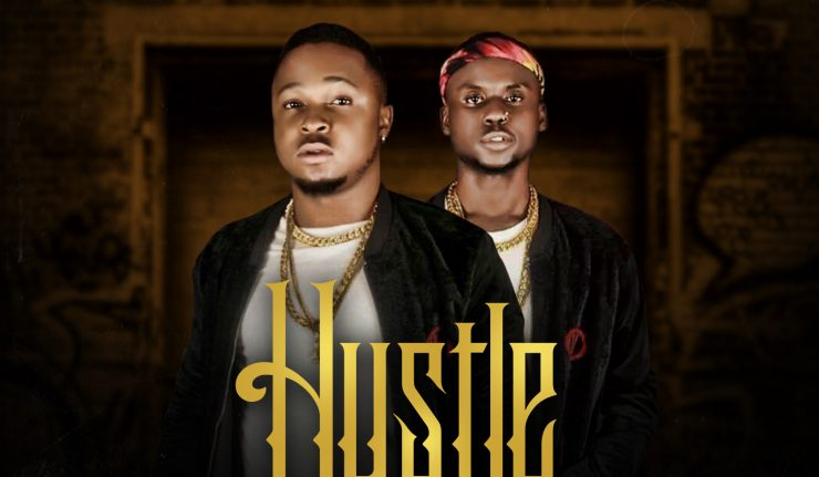 Ebizzy Ft Rehab - Hustle Go Pay (Prod By Somik)