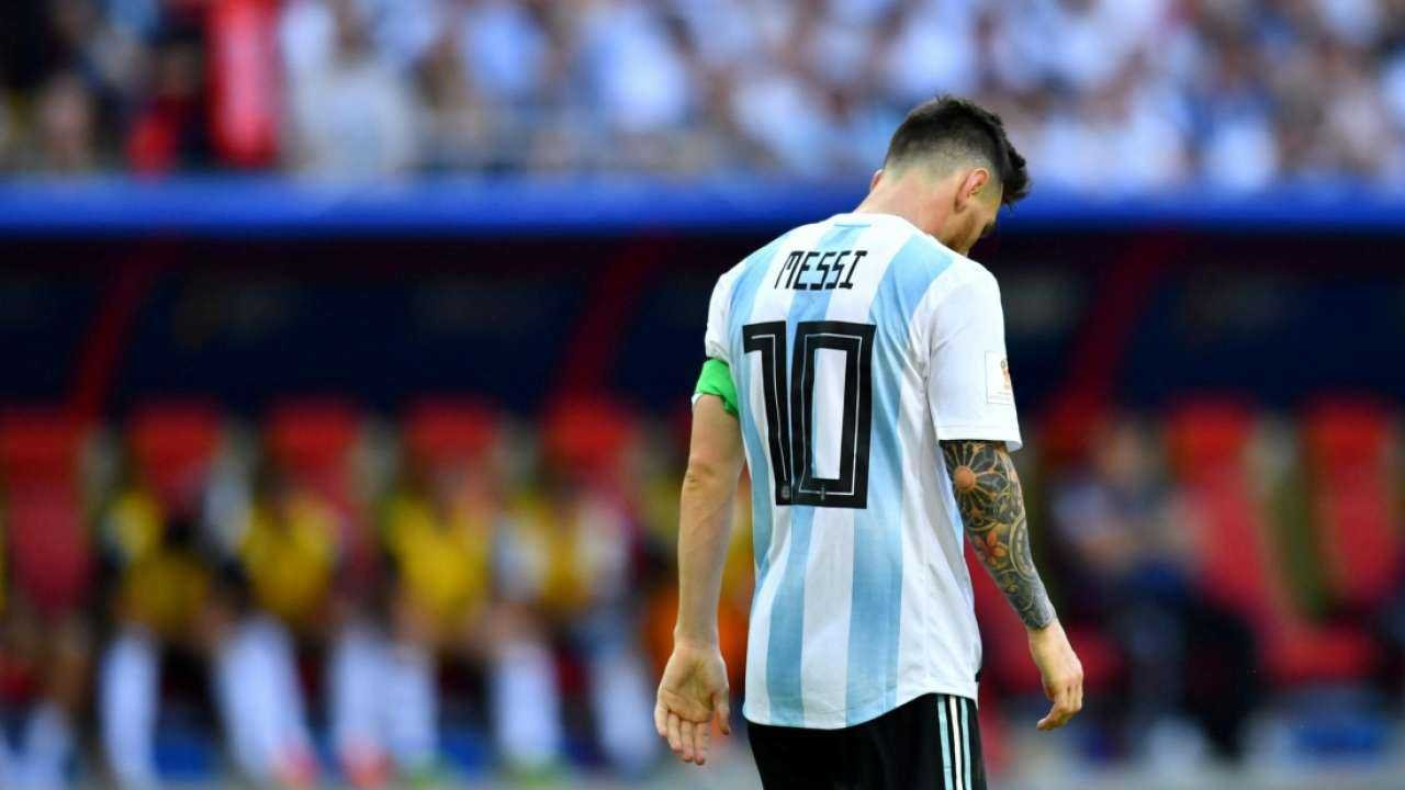 Messi unlikely to play for Argentina again this year