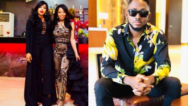 BBNaija's Nina Also Unfollows Nigerian Stylist Toyin Lawani