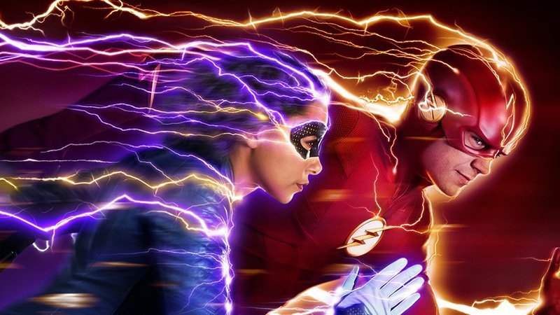 Download The Flash Season 5 Episode 21