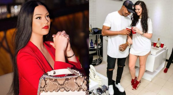 IK Ogbonna's wife, Sonia addresses busy bodies interested in her marital crisis