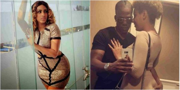 Iceberg Slim finally reacts to split with Juliet Ibrahim