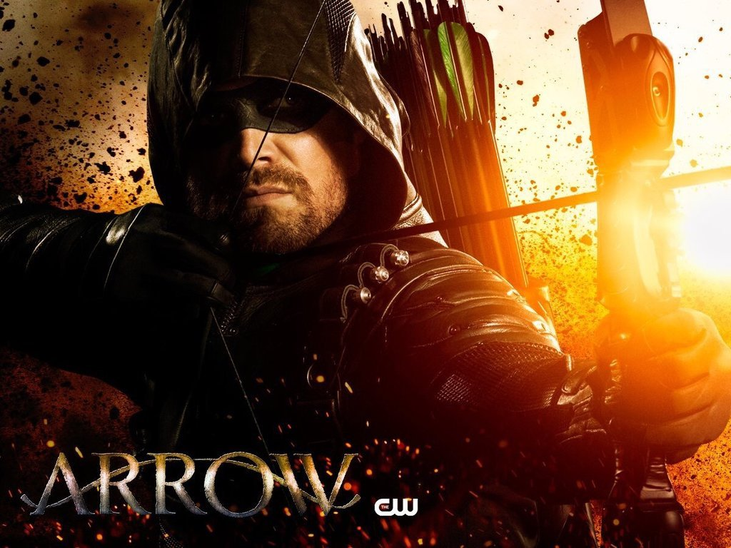 Download Arrow – Season 7 Episode 4 (S07 E04)