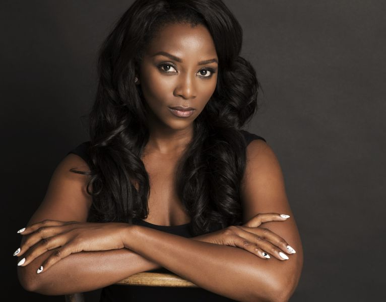 'Your Vote Is Your Birthright Don't Sell It' – Genevieve Nnaji Advice Nigerians