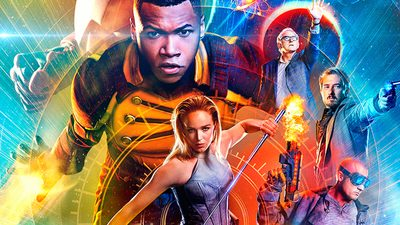 Legends Of Tomorrow Season 4 Episode 1 (S04 E01)