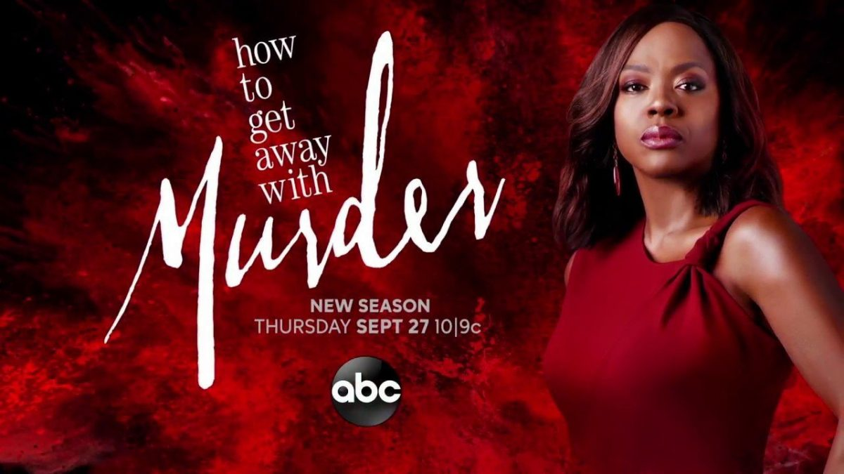 How to Get Away with Murder S05E08