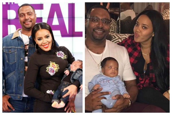 Angela Simmons' ex-fiancé, Sutton Tennyson shot dead
