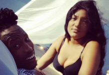 Gifty Powers threatens to kill Mr. 2Kay and his mum over her Daughter
