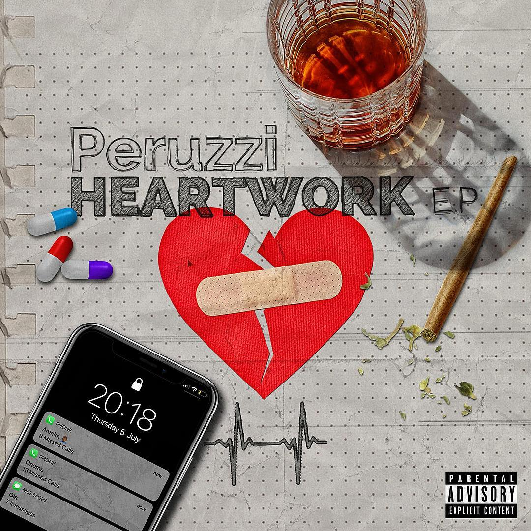 Download Peruzzi - Heartwork EP