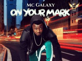 MC Galaxy - On Your Mark