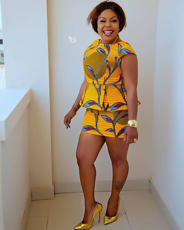 Afia Schwarzenegger Goes Braless, Dances In See-through Outfit ,Fans Blast Her