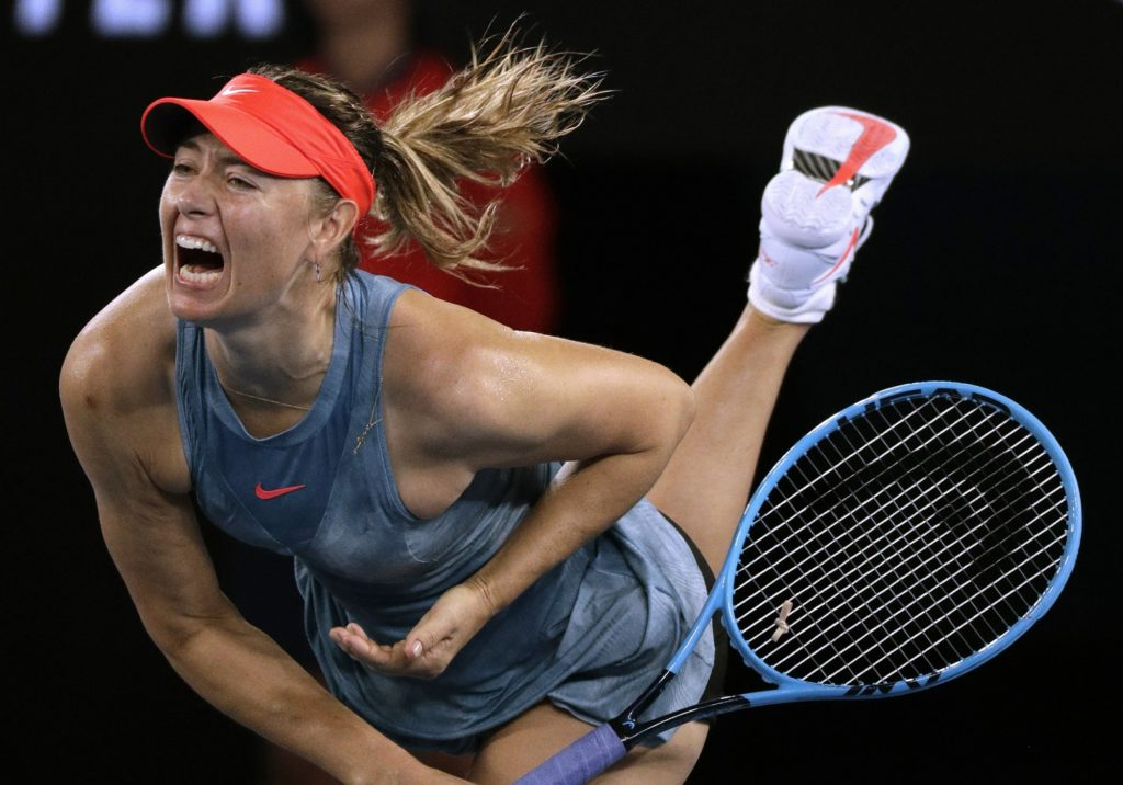 посетите русская теннисистка мария васнецова фото укрепить мир