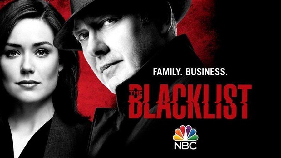 TV Series: Download The Blacklist Season 6 Episode 12