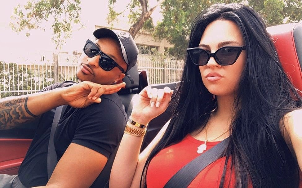 Ik Ogbonna's wife Sonia Morales birthday message to him raises eyebrows