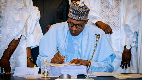 Buhari To Decide Next Senate President For Us - Omo-agege