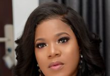 """Don't Frustrate Me"" - Actress Toyin Abraham Slams Online Beggar"