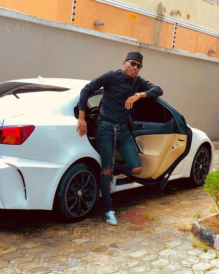 '90% Of Lagosians Are Gold Diggers' - Mr 2kay