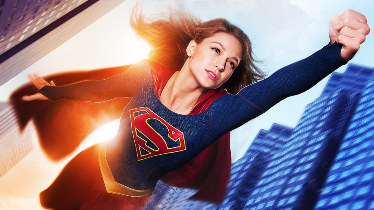 Download Supergirl Season 5 Episode 8 (S05 E08)