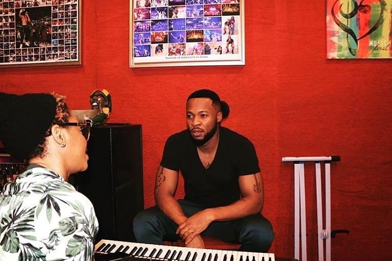 Music Star, Chidinma Ekile Falls For Multiple Love Scams (screenshot)