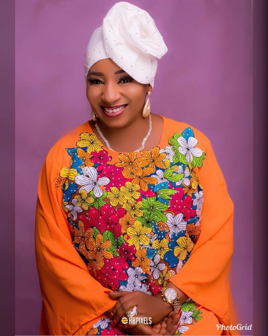 y world is meaningless without you in it - Actress Mide Martins Gushes over her Man