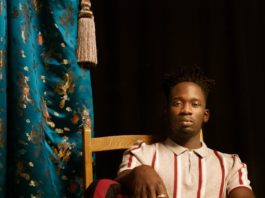 U.S Embassy Seize Mr Eazi's International Passport