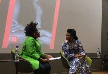 """""""My Own Feminism Is all About Human Rights"""" - Actress Genevieve Nnaji"""