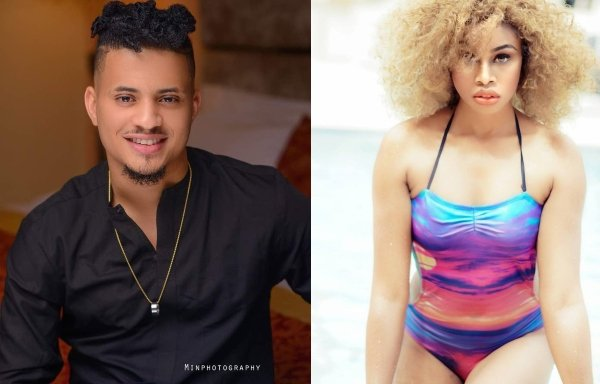 Ex-housemates Were All Surprised To Know That Princess And Rico Swavey Dated