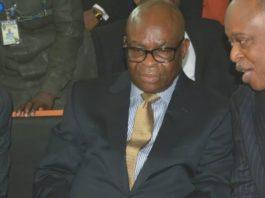 BREAKING: FG Closes Case Against Onnoghen After 3 Witnesses