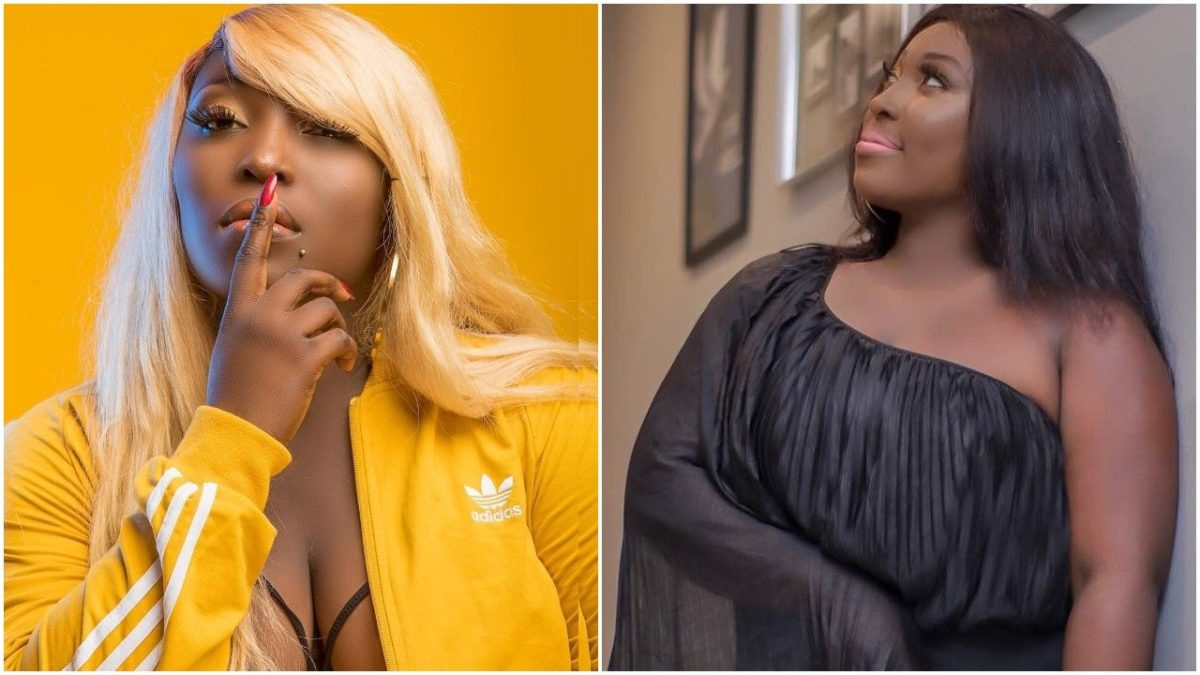 Lesbians are chasing me – Ghanaian Rapper Eno Barony cries out