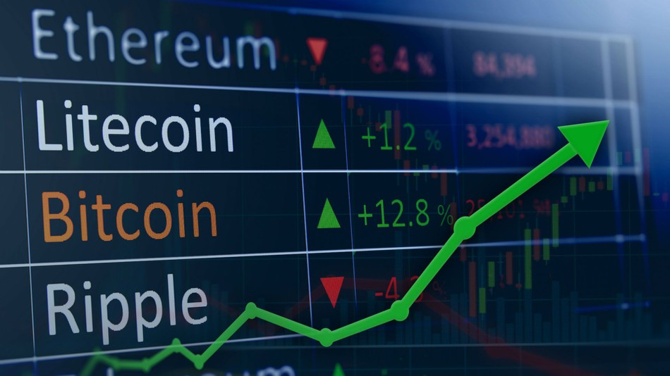 Cryptocurrency trading: Crypto Market Loses $15 Billion in a Day as Bitcoin Slips