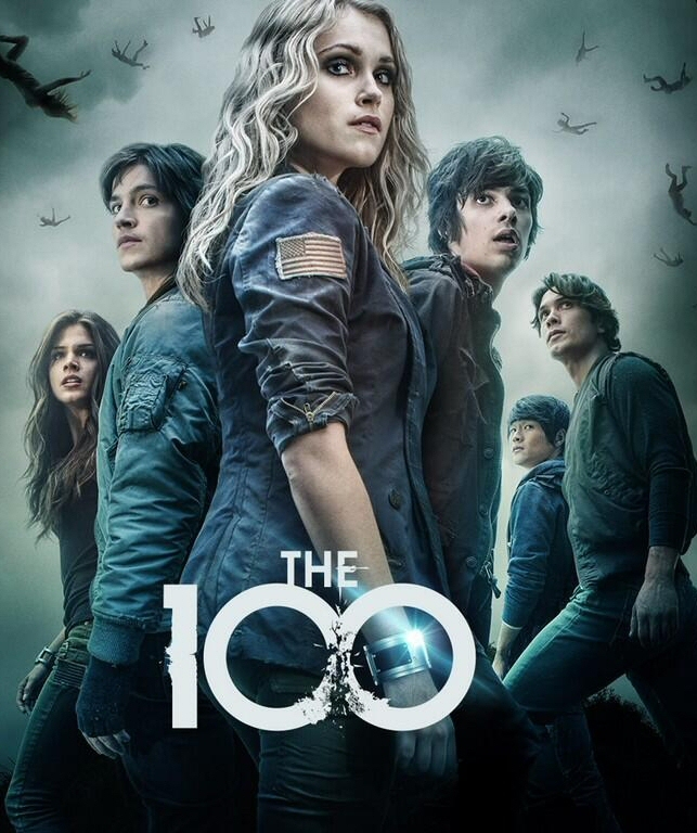 Download The 100 Season 6 Episode 1