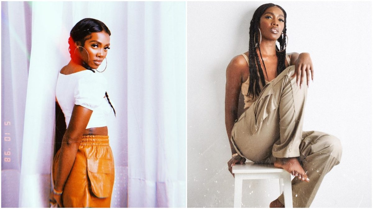 I Have Never Watched Game Of Thrones - Tiwa Savage