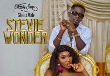 DOWNLOAD MP3: Wendy Shay Ft Shatta Wale - Steve wonder