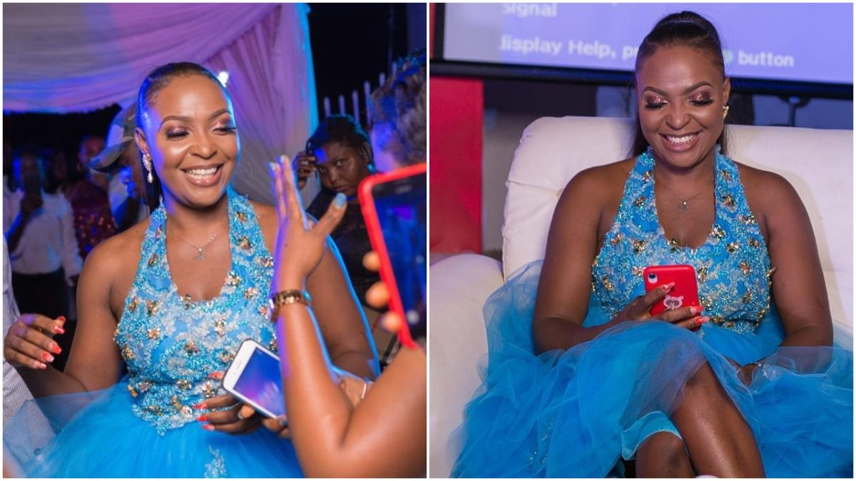 I Will Commit Suicide, I Rather Die Than Face This Shame - Blogger Blessing Okoro