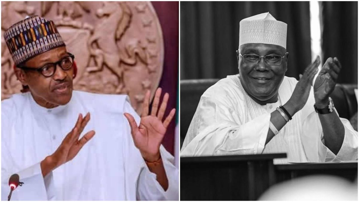 Rape is now a pandemic in Nigeria - Atiku Abubakar says