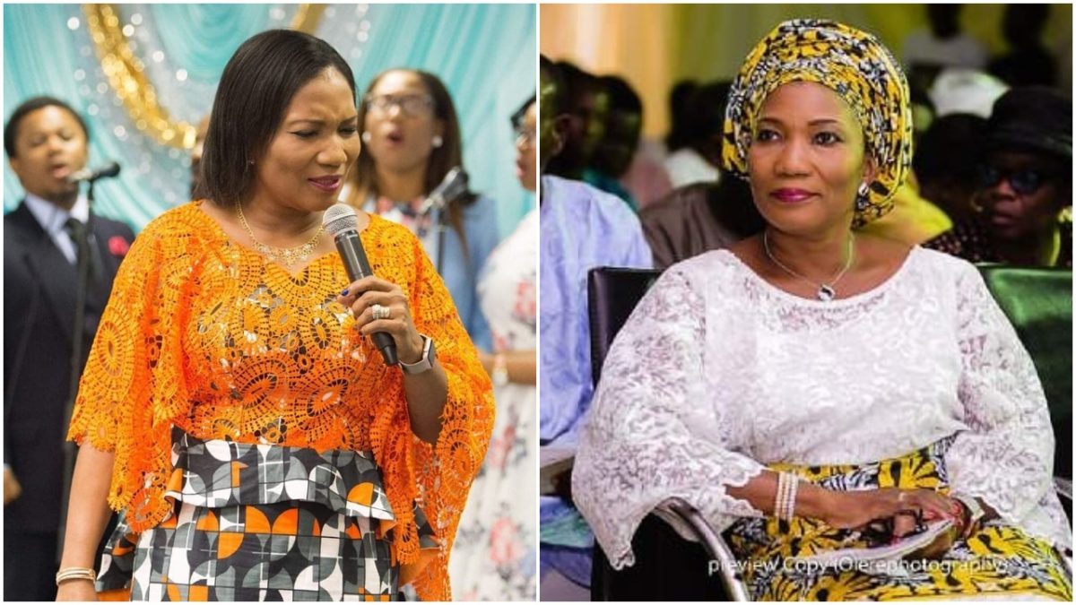 Act Unbothered, The Sidechick Is Eating Your Remnant – Pastor Funke Felix-Adejumo